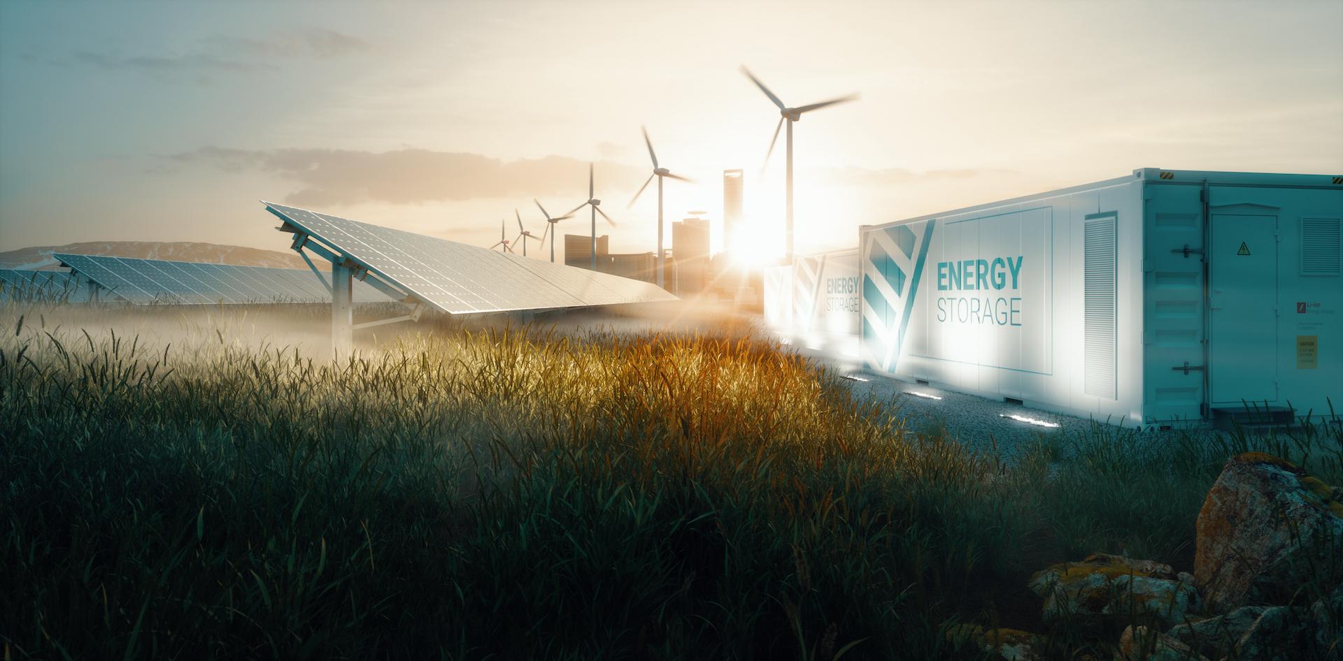 Houston Still A Tough Sell For Renewable Energy Funding