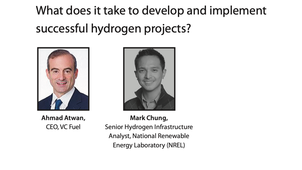 RBN Energy: Hydrogen Conference