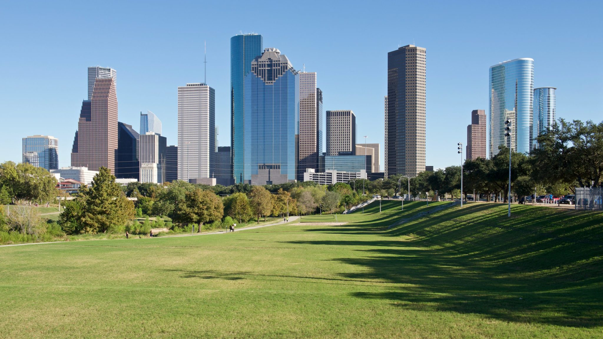 Houston Gets A Venture Capital Fund Just For Energy and Infrastructure